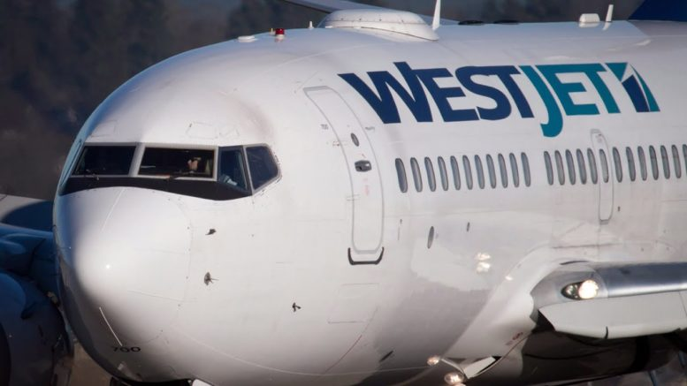 Atlantic Bubble making flights 'unsustainable' for WestJet, airline cutting flights 1