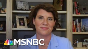 Amy McGrath: The Senate Mitch McConnell Built Can't Get The Job Done | The Last Word | MSNBC 10