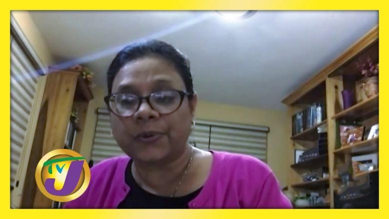 TVJ All Angles: Covid Testing in Jamaica - September 30 2020 1
