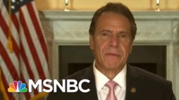 Gov. Cuomo: The Virus Is Going To Flare Up In Places | Morning Joe | MSNBC 6