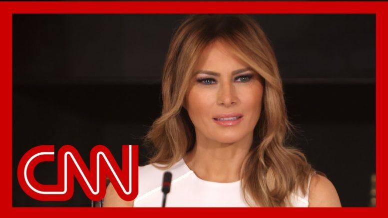 Ex-adviser releases secret Melania Trump audio recordings 1