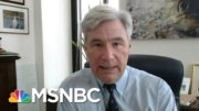 Whitehouse: Supreme Court Transparency Would Reveal 'Rot' | MTP Daily | MSNBC 5