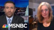 As Trump Crashes In Key States, His 'Alternate Universe' & Cheating Kicks In, Says Insider | MSNBC 3