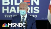 Chris: Trump Is Extremely Online—And It's Extremely Bad For His Reelection | All In | MSNBC 5