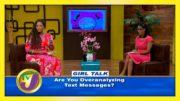 TVJ Smile Jamaica: Girl Talk - October 13 2020 5
