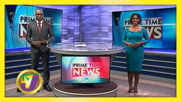 TVJ News: Headlines - October 13 2020 6