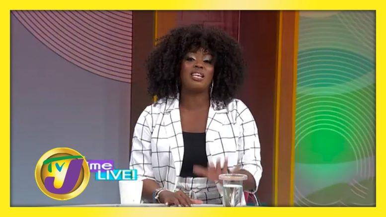 TVJ Daytime Live - October 13 2020 1