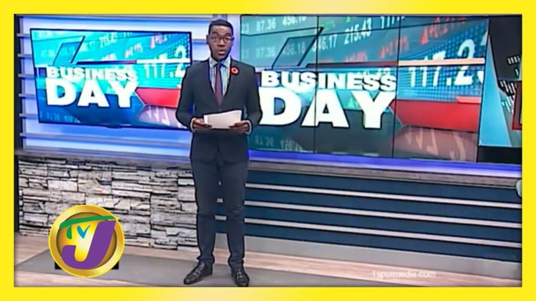 TVJ Business Day - October 13 2020 1