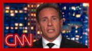 Chris Cuomo responds to Trump's handling of family diagnosis 2