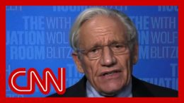 Bob Woodward: We are in one of the most dangerous periods in American history 7