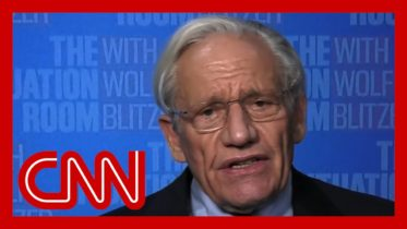 Bob Woodward: We are in one of the most dangerous periods in American history 1