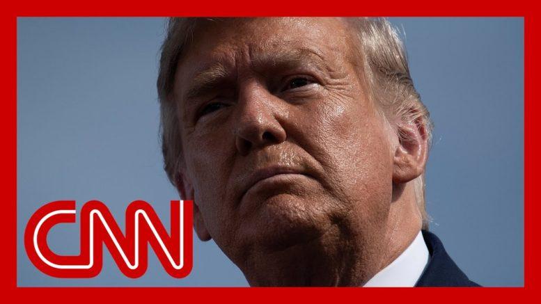 Trump again refuses to denounce QAnon 1