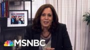 Harris: Our Democracy Is As Strong As The American People's Willingness To Fight For It | MSNBC 5