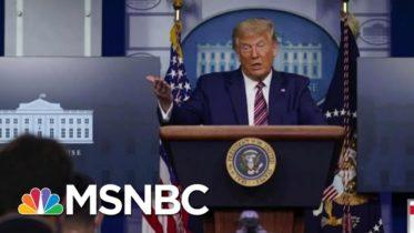 Biden Leads Trump By 11 Points In New General Polling | Morning Joe | MSNBC 6