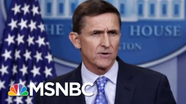 'Unmasking' Probe Pushed By Barr Ends With No Charges | Morning Joe | MSNBC 10