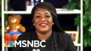 Candidate Cori Bush On Her Bid And Staying True To Herself | Morning Joe | MSNBC 2