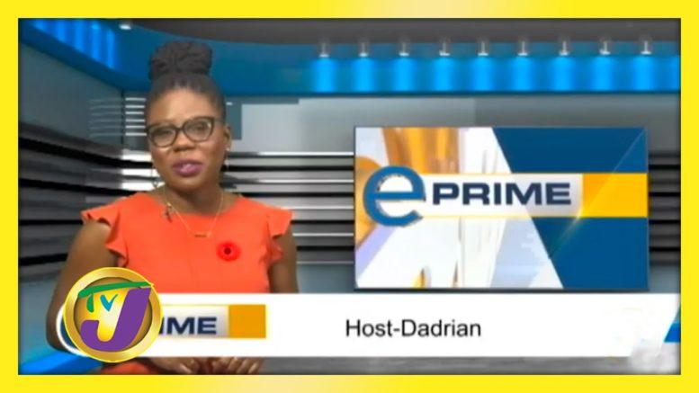 TVJ Entertainment Prime - October 14 2020 1