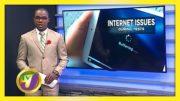 Calls for Emergency Free Internet Programme - October 14 2020 2
