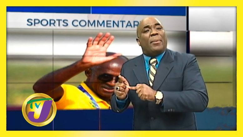 TVJ Sports Commentary - October 14 2020 1