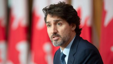 'We need to find a solution': Trudeau calls for an end to the violence in the N.S. fishing dispute 6