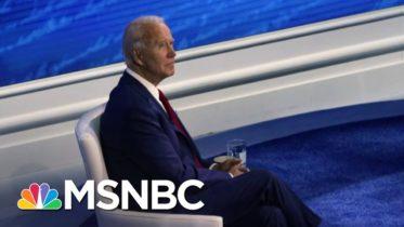 Maria Teresa Kumar On How Joe Biden Marries Empathy And Policy | The Last Word | MSNBC 6