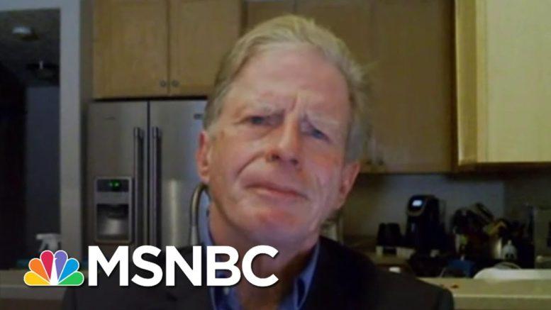 Stuart Stevens: 'This Is Turning Into Joe Biden's Moment' | The Last Word | MSNBC 1