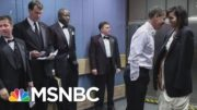 Pete Souza Reflects On Being A 'Professional Chameleon' In WH | Morning Joe | MSNBC 5