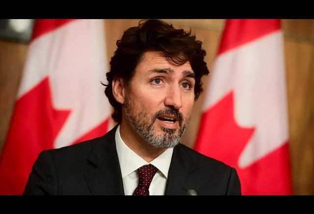 'All seniors need to be protected': Trudeau on Red Cross in care homes 1