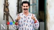 Review: 'Borat Subsequent MovieFilm' will make you laugh, but it's also geared to make you think 4