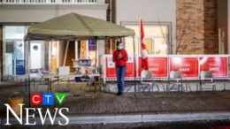 Is the red wave in Toronto diminishing? Examining results of Toronto byelections 2