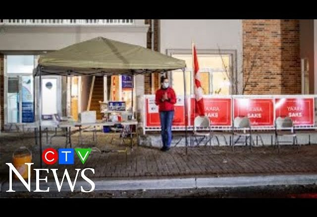 Is the red wave in Toronto diminishing? Examining results of Toronto byelections 1