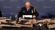 Police give details on $150 million gun, drug bust in Toronto area 2