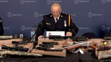 Police give details on $150 million gun, drug bust in Toronto area 6