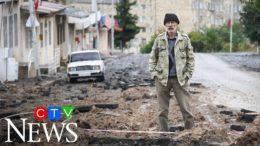 Canada calls for ceasefire in Azerbaijan-Armenia conflict 6