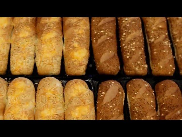 Subway bread isn't bread: Irish court 1