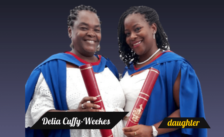 Delia Cuffy-Weekes - Open-Letter To Dominica's PM