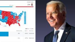 Heartwarming Joe Biden is President-elect - 2020 3