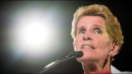 Wynne: Premiers, prime minister need to get on same page on COVID-19 vaccines 4