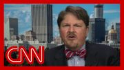 Pollster who predicted Trump's 2016 win makes 2020 prediction 2