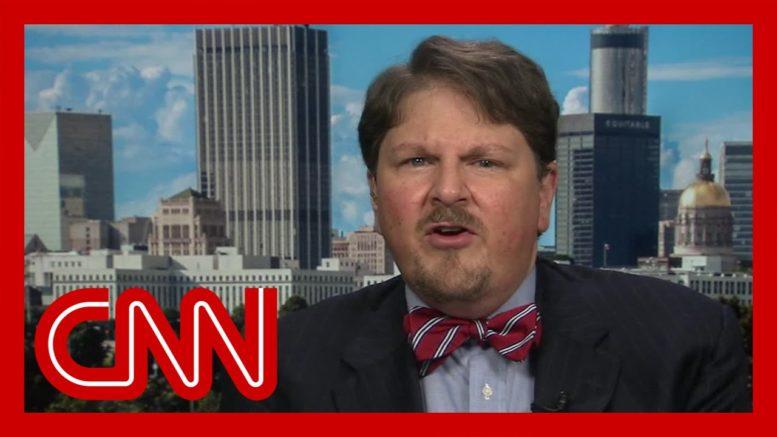 Pollster who predicted Trump's 2016 win makes 2020 prediction 1