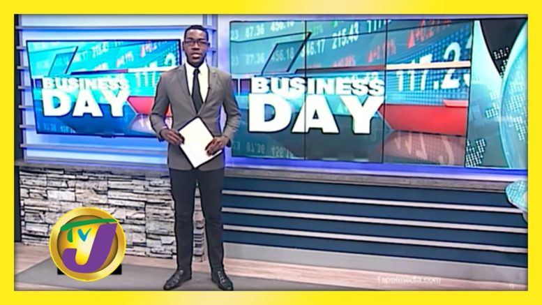 TVJ Business Day - November 12 2020 1