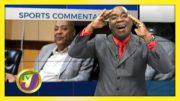 TVJ Sports Commentary - November 12 2020 2