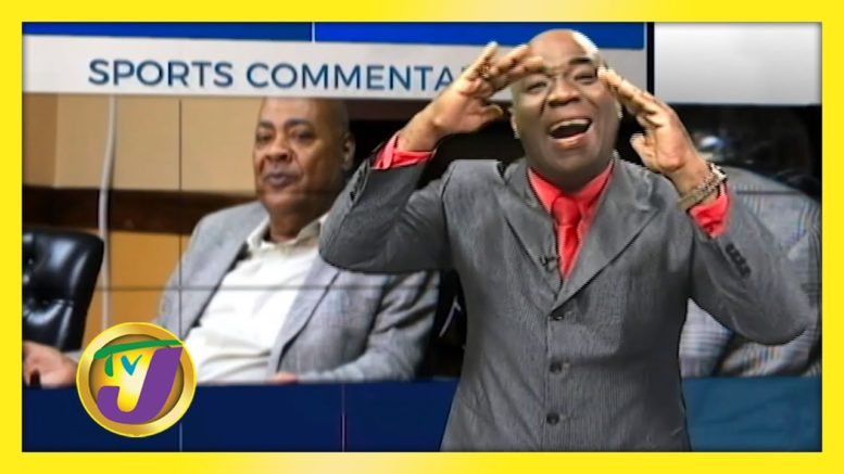 TVJ Sports Commentary - November 12 2020 1