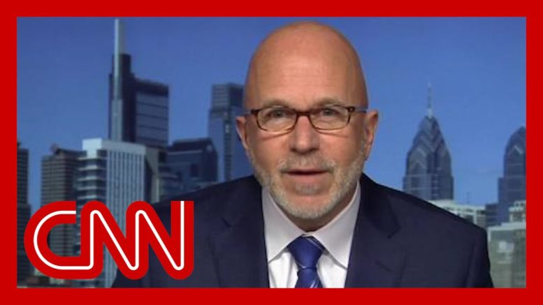 Smerconish: The election is over. Now comes the hard part 1