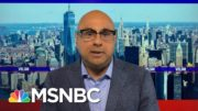 On Coronavirus: 'Lead, Follow Or Get Out Of The Way' | MSNBC 3