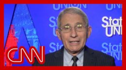 Dr. Fauci discusses vaccines and the pandemic as US sees surge in cases 6