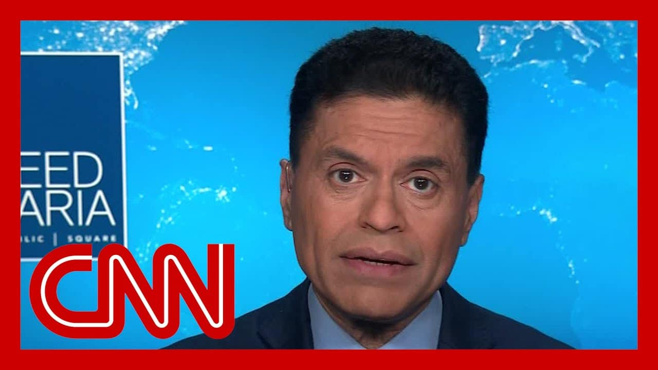 Fareed: The conspiracy theory of the 2020 election is here to stay 7
