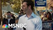 Senate Control Hinges On Two Critical Georgia Runoff Elections | MSNBC 2