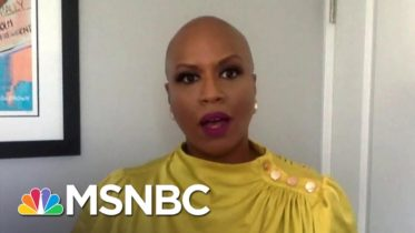 Rep. Ayanna Pressley: 'Trump Is Hellbent On Squatting In The Oval Office' | MSNBC 6