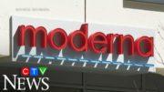 Moderna says its COVID-19 vaccine 94.5% effective 4